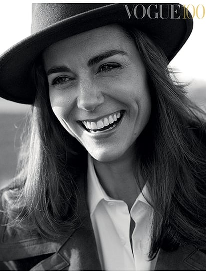 Everything You Need to Know About Princess Kate's Vogue Cover Shoot: The Hair, the Car and (Of Course) the Clothes