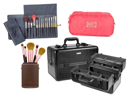 Where Do You Store Your Makeup Brushes?