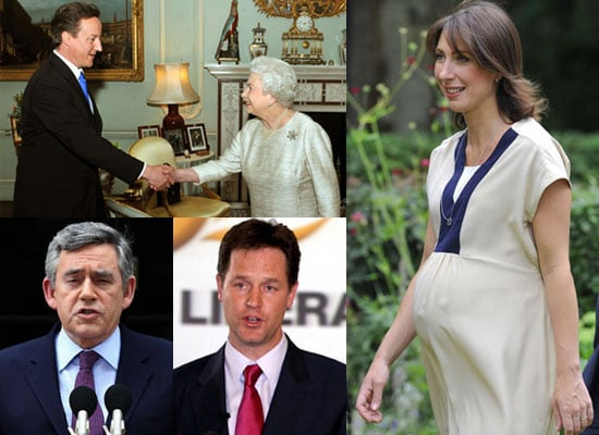 Biggest Headlines of 2010: General Election