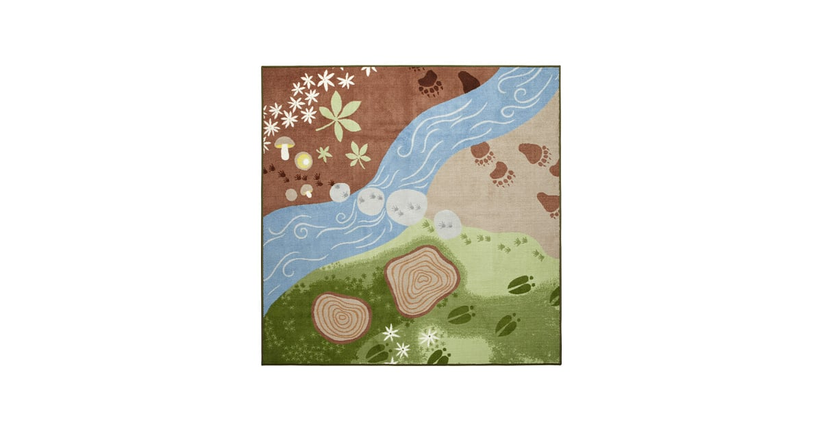 Vandring Spar Rug 25 7 Interactive Rugs For Extended