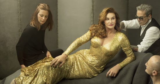Caitlyn Jenner Partners With MAC Cosmetics: See the Limited-Edition Lipstick