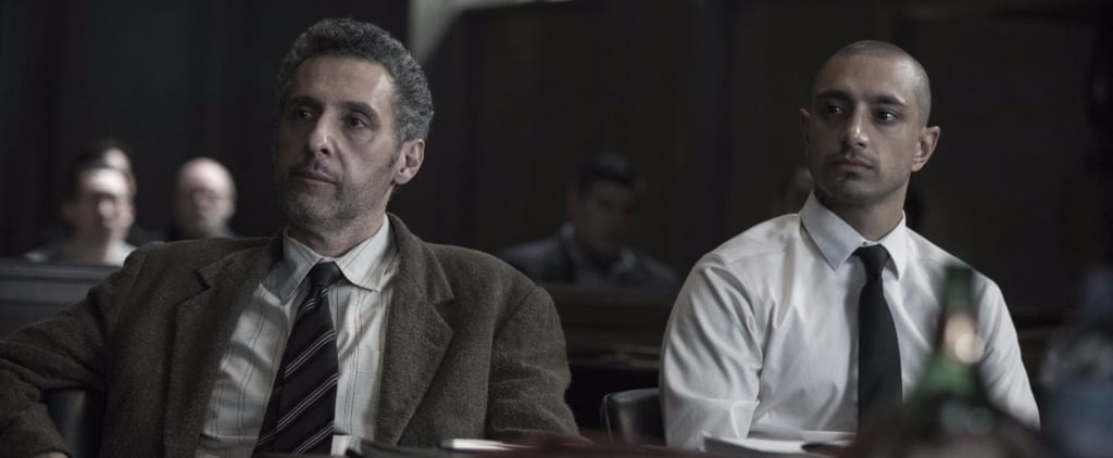 John Turturro Brought the House Down on the Series Finale of The Night Of