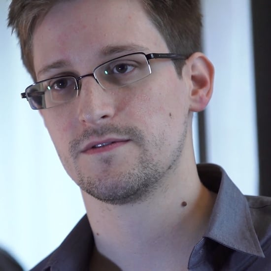 Edward Snowden Quotes