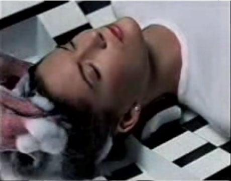 Celebrities in Japanese Commercials