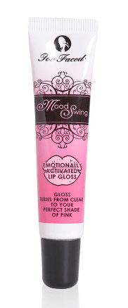 Review of Too Faced Mood Swing Lip Gloss