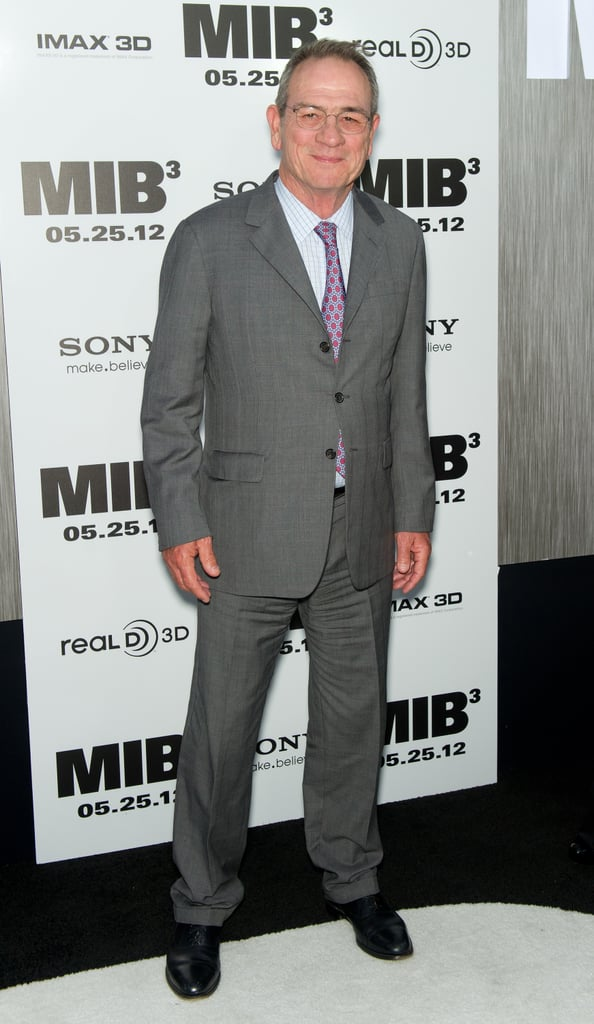 Will Smith Brings MIB 3 to NYC With Help From His Co-Stars and Family