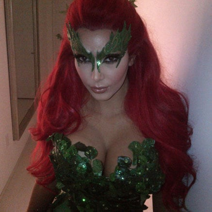 Celebrity Halloween Costume Pictures 2011 From Twitter