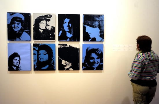 Autographed Nude Photograph of Jacqueline Kennedy Onassis Found Amid Warhol's Stuff