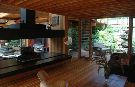 Casa Verde:  A Modern Green Home