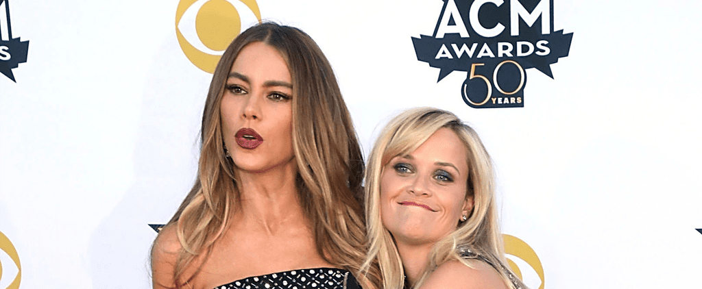 8 Times Reese Witherspoon and Sofia Vergara Were Exactly Like You and Your BFF
