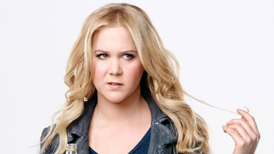 Amy Schumer Explains Her Thoughts On the Term 'Plus-Size'
