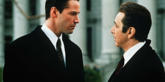 This Will Totally Change How You See 'The Devil's Advocate'