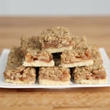 Apple Crumble Bars Are Like Pie For Crust Lovers