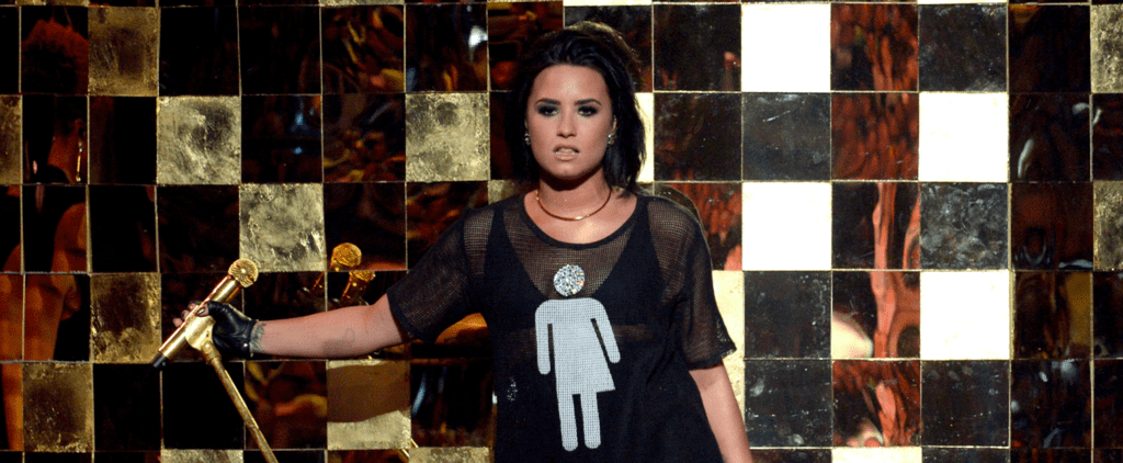 Demi Lovato's Billboard Music Awards Performance Makes Another Summer Cool