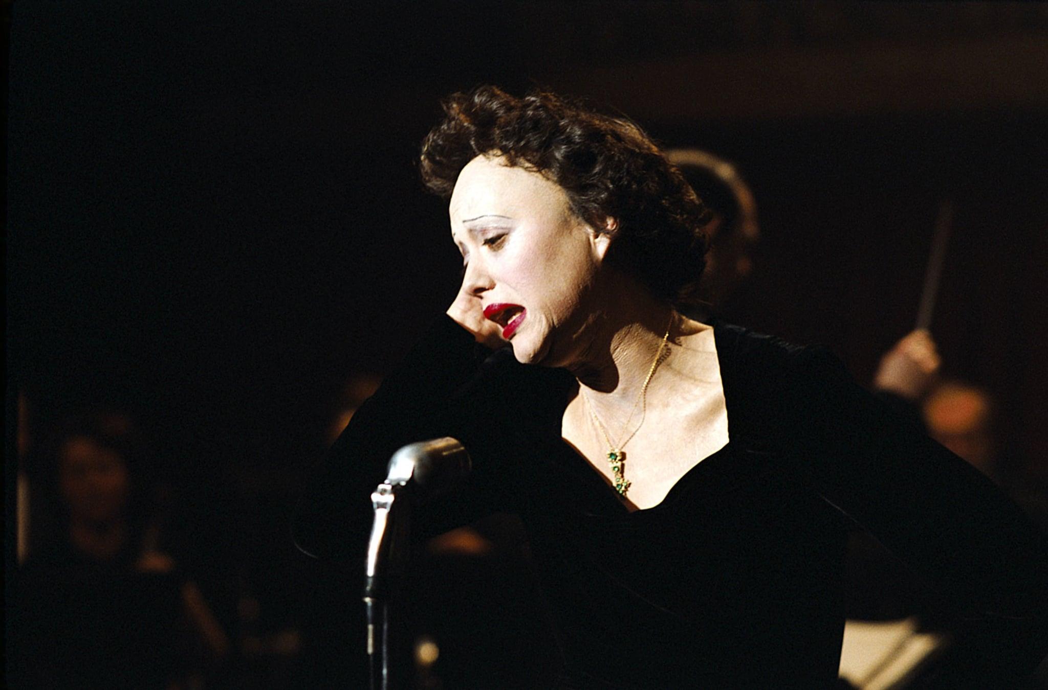 Marion Cotillard, La Vie en Rose
