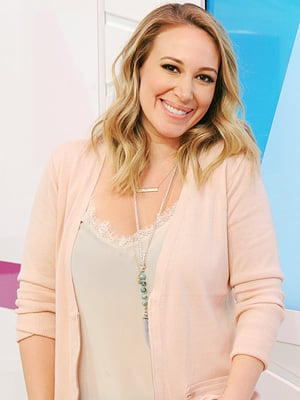 Haylie Duff on Daughter Ryan Turning 1: 'It's Great and Sad All at the Same Time'