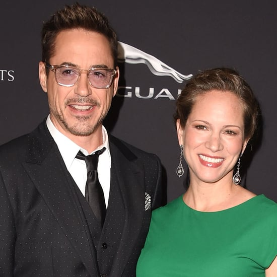 Robert Downey Jr. and Wife Susan Welcome a Daughter!