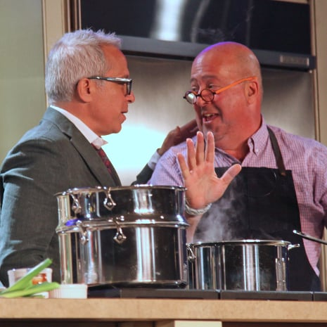 Funny Andrew Zimmern Quotes