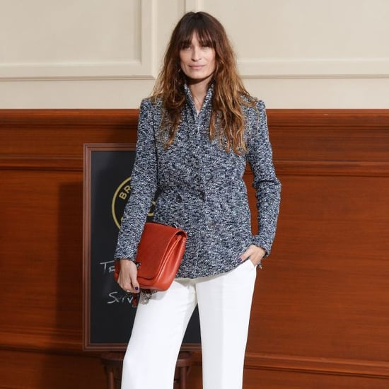 Caroline De Maigret On 3 Items Every Stylish Woman Should Own