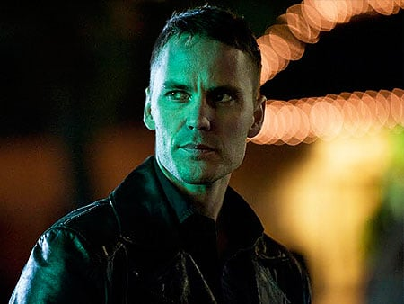 WATCH: Taylor Kitsch Describes Steamy True Detective Nude Scene as 'Hanging Out, Literally'