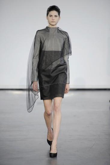 Paris Fashion Week: Commuun Fall 2009