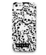 Milly Skull-Print iPhone 5 Case