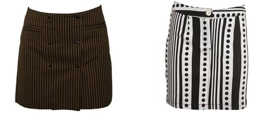 A Look We Love: Retro Skirts