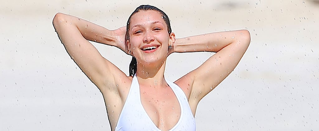 You'll Melt Just Looking at These Hot Celebrity Bikini Moments