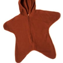 Star-Shaped Bunting Costumes For Baby