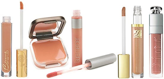 BellaSugar's Top Picks For Nude Lip Glosses