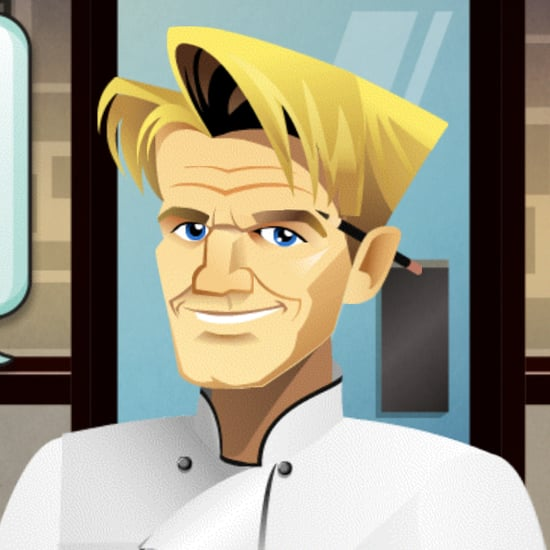 Gordon Ramsay Dash Game Review