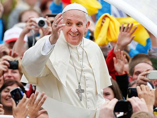 Pope Francis Declares Popes John XXIII and John Paul II Saints