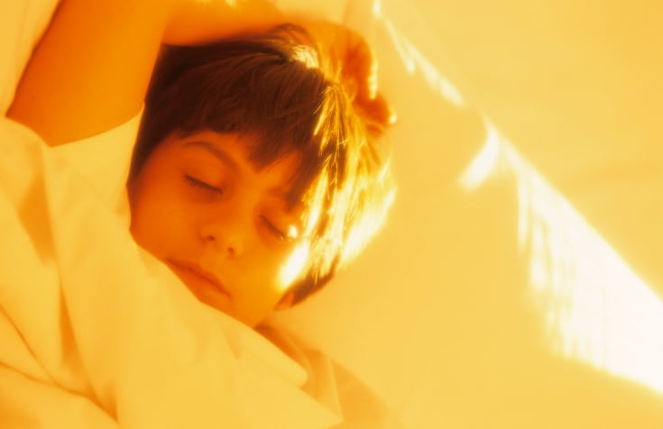 Is/Was Your Child a Sleep Walker?