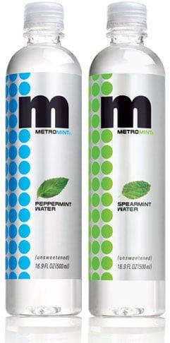 Metromint: Cool Water