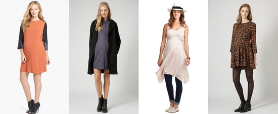 Spring Back Into Warm-Weather Fashion With These Cute Maternity Dresses