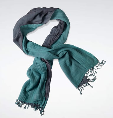 Converse Double Layer Infinity Scarf ($44)