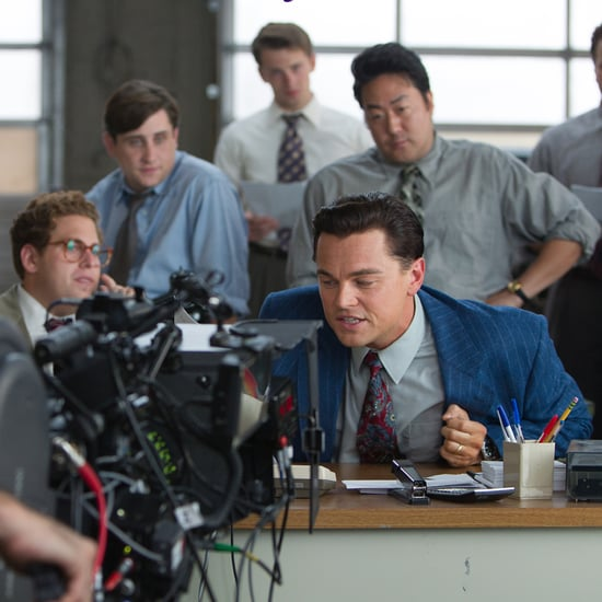 The Wolf of Wall Street Behind-the-Scenes Pictures