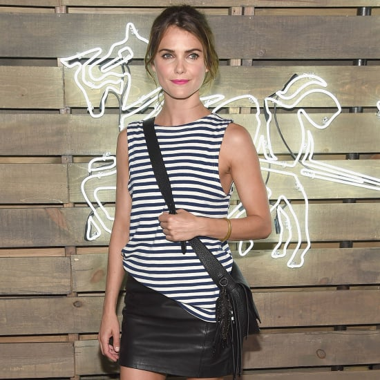 15 Reasons Keri Russell Is Really a Total Fashion Girl