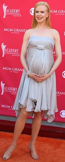 Nicole Kidman at AACMA
