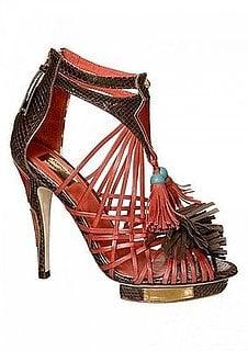 Exclusive! Grazia Pick Their Spring '09 Fashion Buys