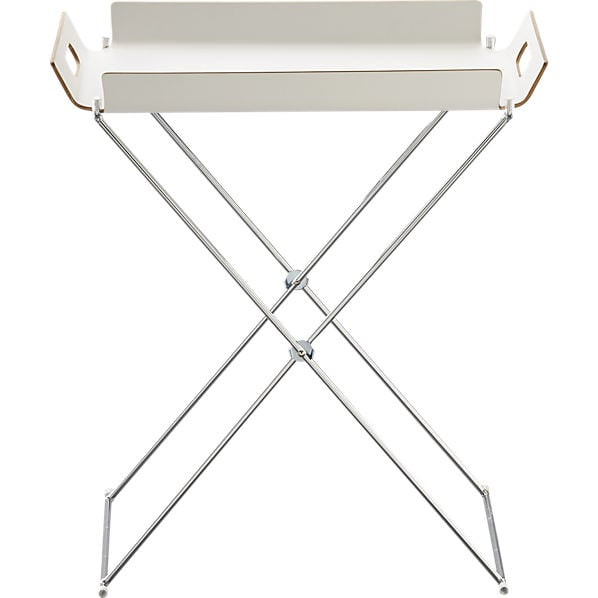 Bedroom: Consider a Side Table