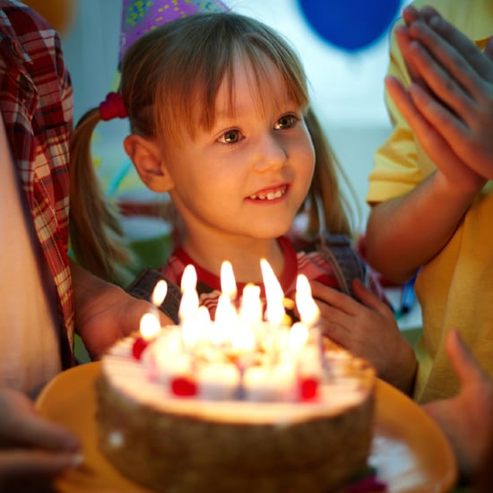 Advice For Kids' Summer Birthdays