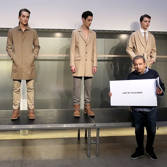 A.P.C. Designer (and Kanye West Pal) Uses N-Word to Describe His Fall Collection