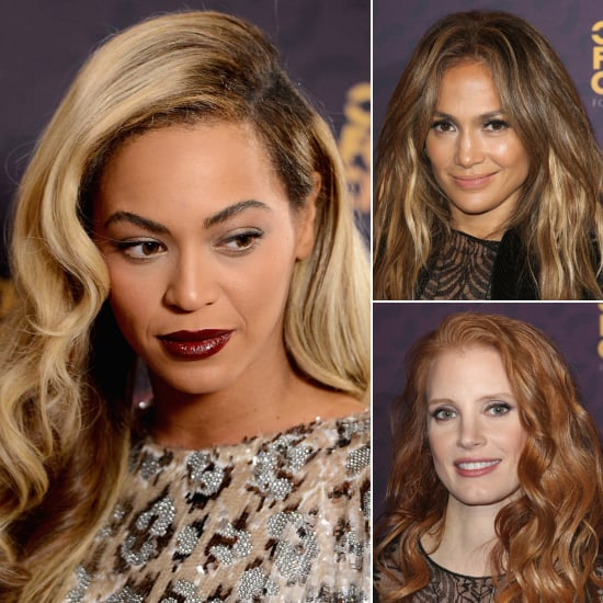 Beyoncé Knowles, Blake Lively, and More Celebrate Chime For Change