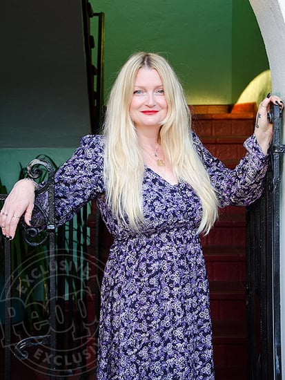 Ozzy Osbourne's Mistress Michelle Pugh Has No Regrets: 'Love Is Never a Mistake'