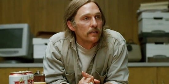 Matthew McConaughey Might Have One 'True Detective' Case Left In Him