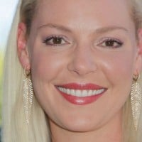 Katherine Heigl expecting baby 3 with her first pregnancy!