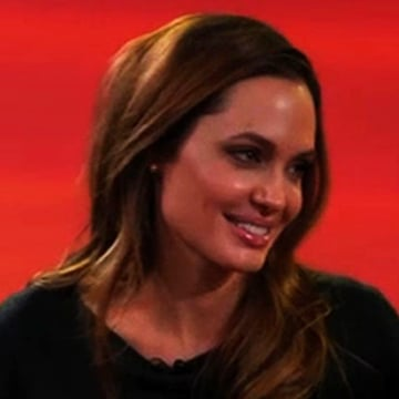 Angelina Jolie Answers Maddox Question (Video)