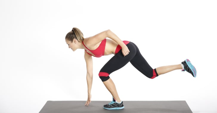 9 Booty-Blasting Moves for Your Best Butt Ever