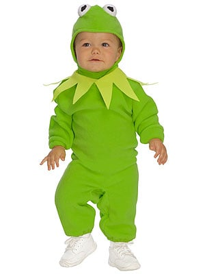 Muppet Costumes for Halloween